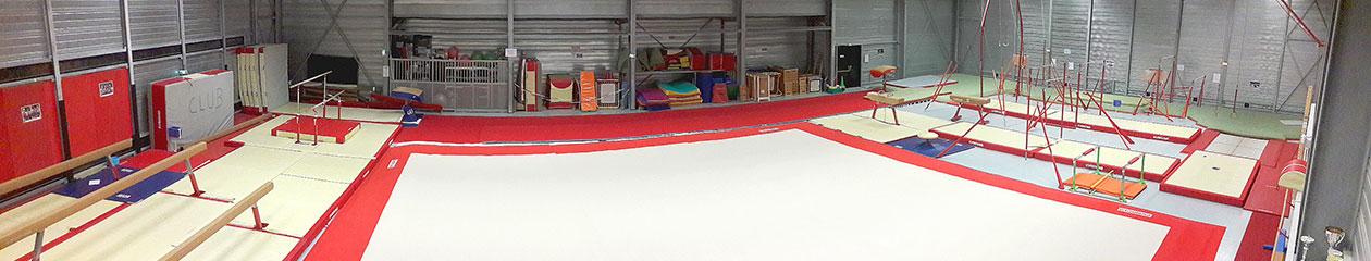 ESB Gymnastique Sportive